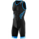 sailfish Comp Trisuit Men blue